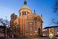 Basilica St Clemens Clemensstrasse Calenberger Neustadt Hannover Germany 01.jpg