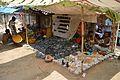 Basket and Stoneware Stall - Gajan Mela - Narna - Howrah 2014-04-14 0239.JPG