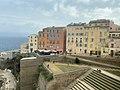 Bastia, carrughju di A Chjappa, citatella.jpg