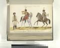 Bataafsche Republiek. Huzaren. Fraetinaansch (-) Garde- Garde van der Roodp(...). 1805 (NYPL b14896507-107435).tiff