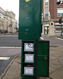 Traffic light control and coordination - Wikipedia