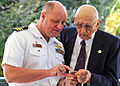 Battle of the Coral Sea-coin presentation 120504-N-ZF681-016.jpg