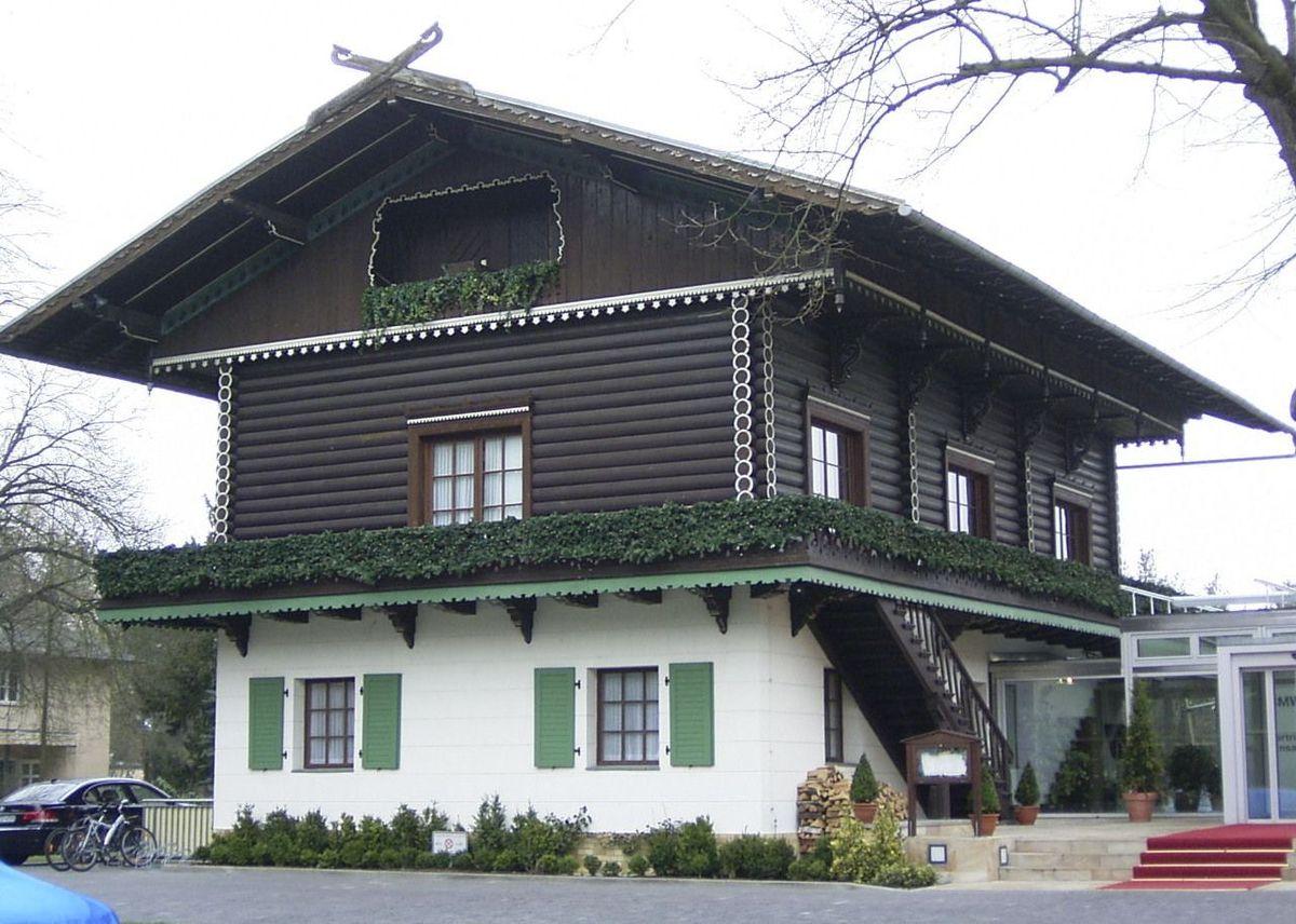bayrisches haus wikipedia