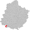 Bazouges-sur-le-Loir localisation.png