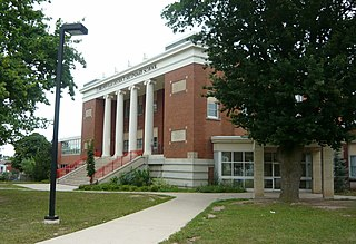 Beamsville District Secondary School