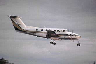 Propair - Propair Beech 200 Super King Air