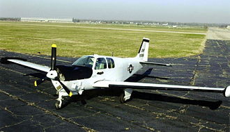 Operation Igloo White - QU-22B Pave Eagle