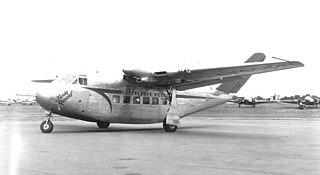 Beechcraft Model 34