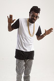 Beenie Man Jamaican reggae and dancehall singer and Actor