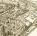 Belagerungsplan Frankfurt am Main Faber von Creuznach 1552.png