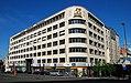 Belgique - Bruxelles - Ancien siège de la compagnie d'assurances « De Nederlanden ».jpg