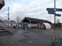 Belvedere railway station, December 2014 i02.JPG