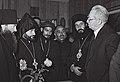 Ben Zvi - Christian leader Israel 1958.jpg