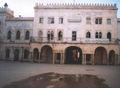 Benghazi - city centre near a souk.jpg