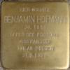 Benjamin Hofmann Stolperstein tom.PNG