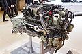 Bentley moteur Mulsanne Twin Turbocharged V8 - Mondial de l'Automobile de Paris 2014 - 002.jpg