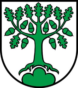Baden District, Aargau - Bergdietikon