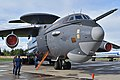 Beriev A-50U 'RF-50602 - 33 red' (37098083546).jpg