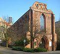 Berlin, Mitte, Klosterstrasse, Ruine der Klosterkirche.jpg