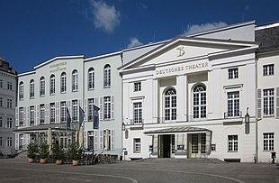 Deutsches Theater Berlin Wikipedia