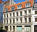 Berlin, Mitte, Tucholskystrasse 38, Mietshaus.jpg