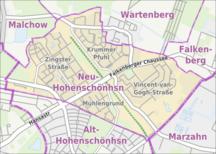 Neu-Hohenschoenhausen