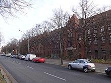 WikiZero Technische Universität Berlin