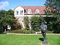 Bernau - Suedl. Wallanlage (Southern Wall Gardens) - geo.hlipp.de - 28929.jpg