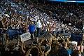 Bernie Sanders rally in Portland, Oregon, August 2015 (20261929680).jpg