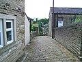 Berry Street, Honley - geograph.org.uk - 870982.jpg