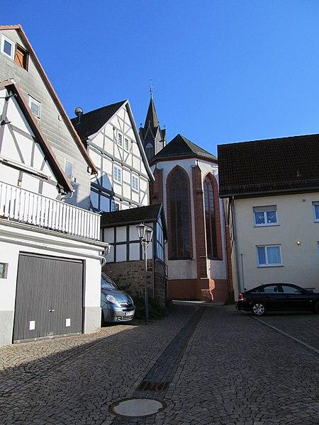 File:Bettelshain, 2, Treysa, Schwalmstadt, Schwalm-Eder-Kreis.jpg