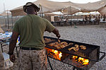 Beyond chow, CLR-2 Marines take food service into the field 130912-M-ZB219-574.jpg
