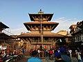Bhimsen Mandir, Patan Durbar Square.jpg