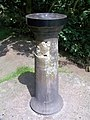Bidston Hill, Distance Marker - geograph.org.uk - 1405212.jpg
