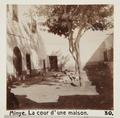 Bild från familjen von Hallwyls resa genom Egypten och Sudan, 5 november 1900 – 29 mars 1901 - Hallwylska museet - 91599.tif