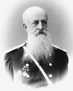 Alexander Alexandrovich von Bilderling