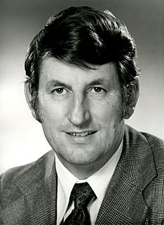 Bill Birch New Zealand politician