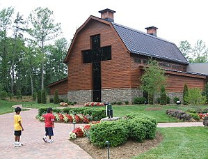 Billy-graham-library-and-grounds