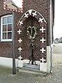 Bingelrade-Wegkruis Maastrichterweg-Dorpsstraat.JPG