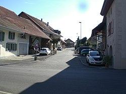 Bioley-Orjulaz - Village.JPG