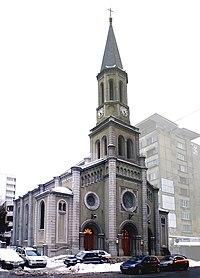 Biserica Lutherana din Bucuresti.jpg