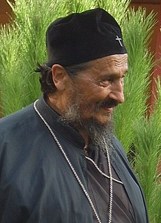 Atanasije Jevtić Retired Serbian Orthodox bishop
