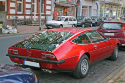 Sports Cars For Sale >> Bitter Cars - Wikipedia