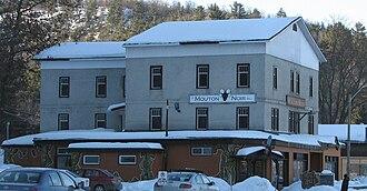 Wakefield, Quebec - Black Sheep Inn / Le Mouton Noir
