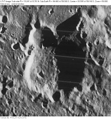 布兰查德陨石坑