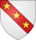 Coat of arms of Bimont
