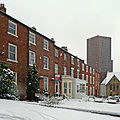 Blenheim Terrace and Broadcasting Tower, Leeds (Taken by Flickr user 21st January 2013).jpg
