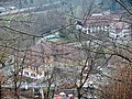 Blick u. a. auf das Hotel Teinachtal - panoramio.jpg