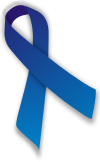 Blue ribbon.svg