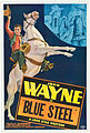 Blue steel (1934 film) poster.jpg
